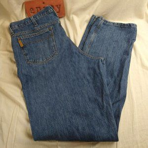 Cinch Green Label Relaxed Fit Tapered Leg Jeans